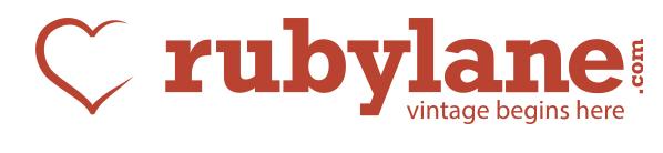 Rubylane Logo