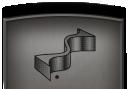 German silver sink Logo