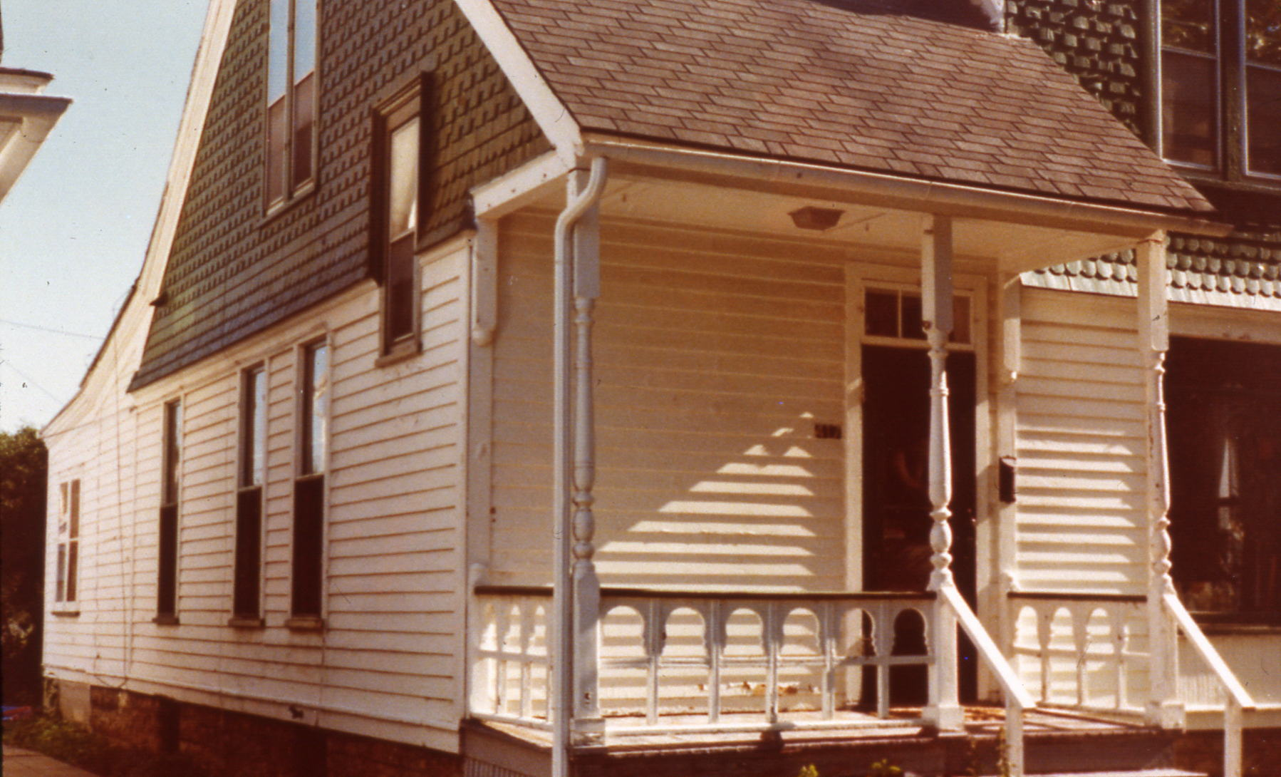 1 before 417 Algona 1975