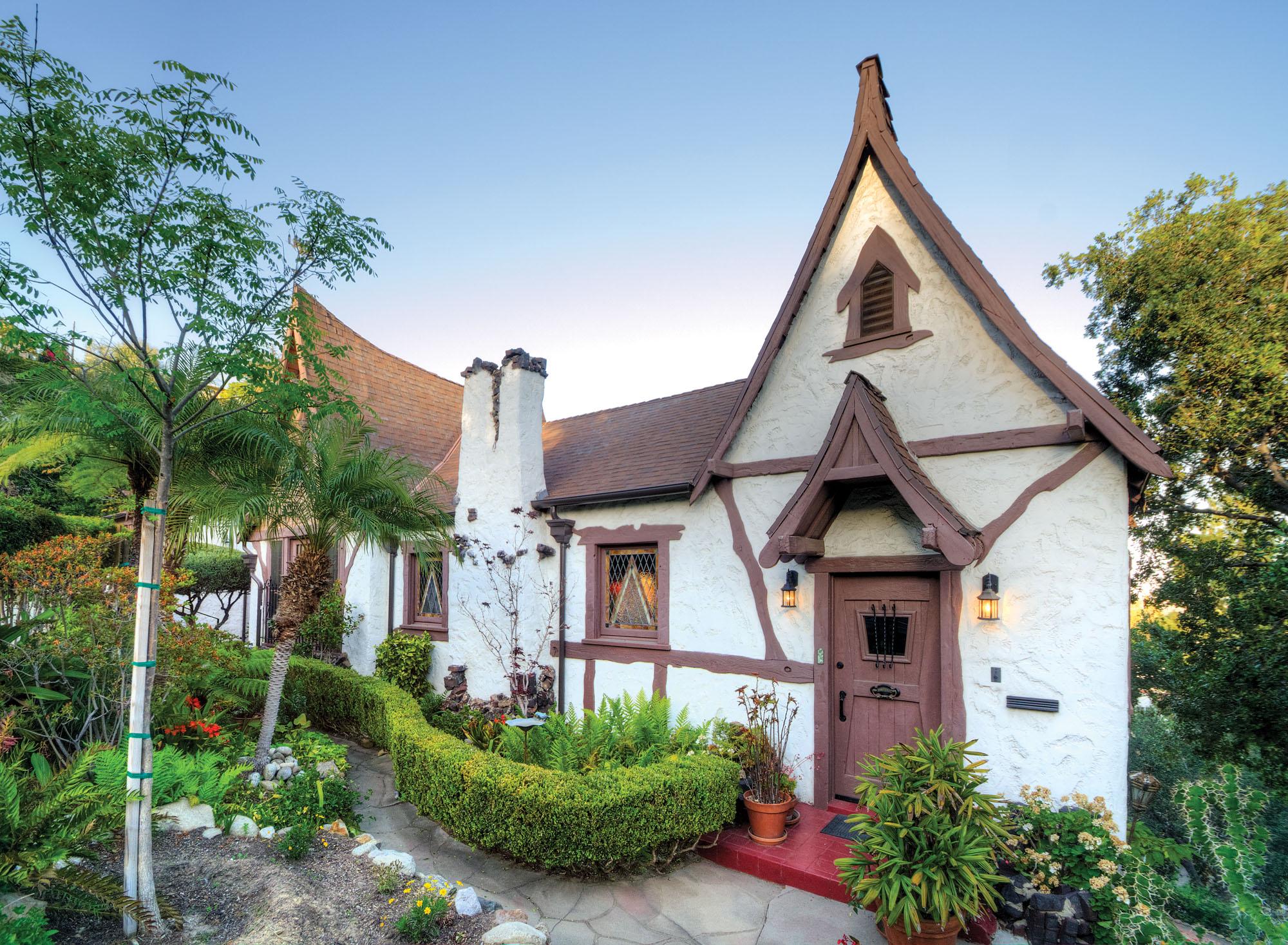 the Hlaffer–Courcier house