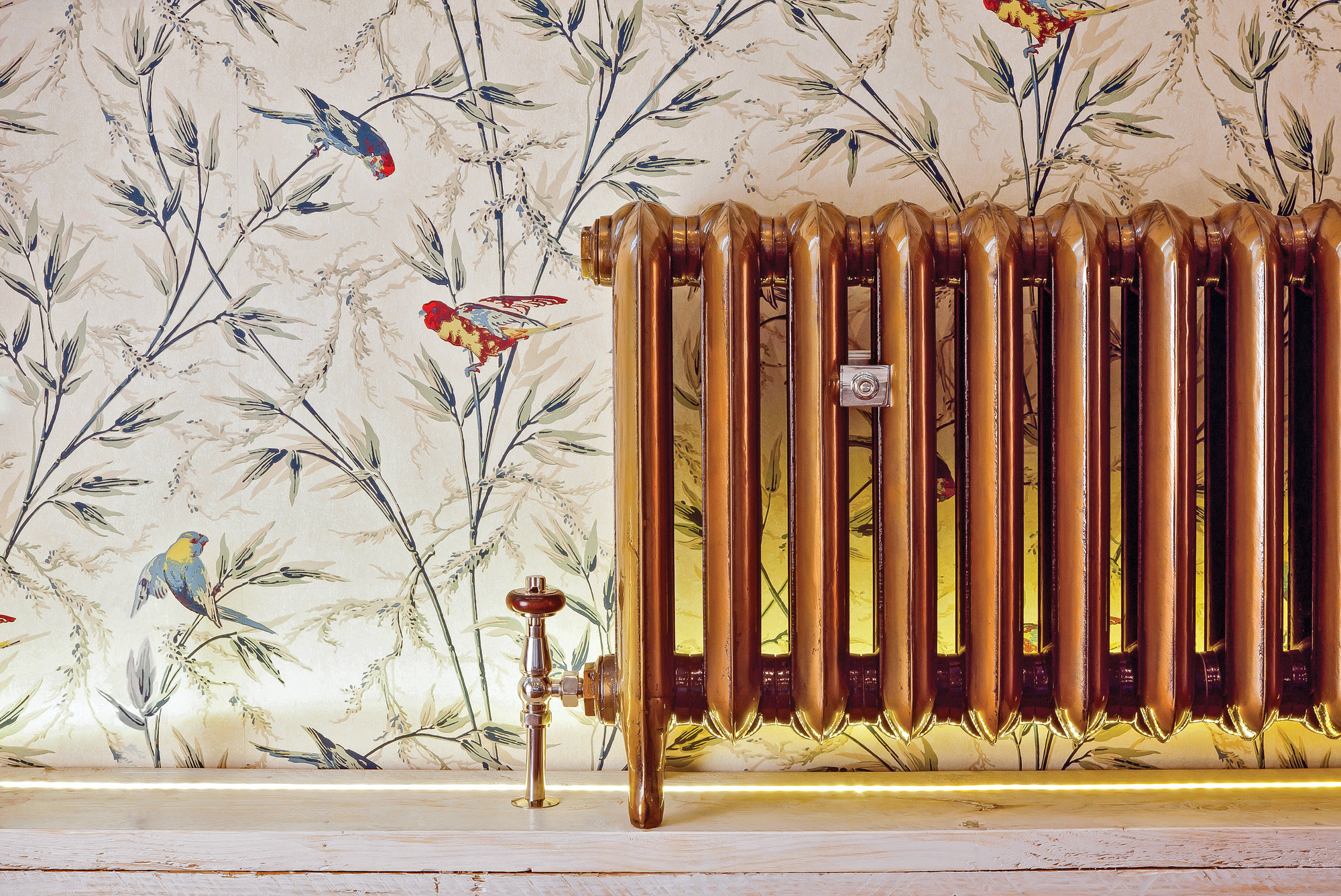 'Princess' radiator from Castrads