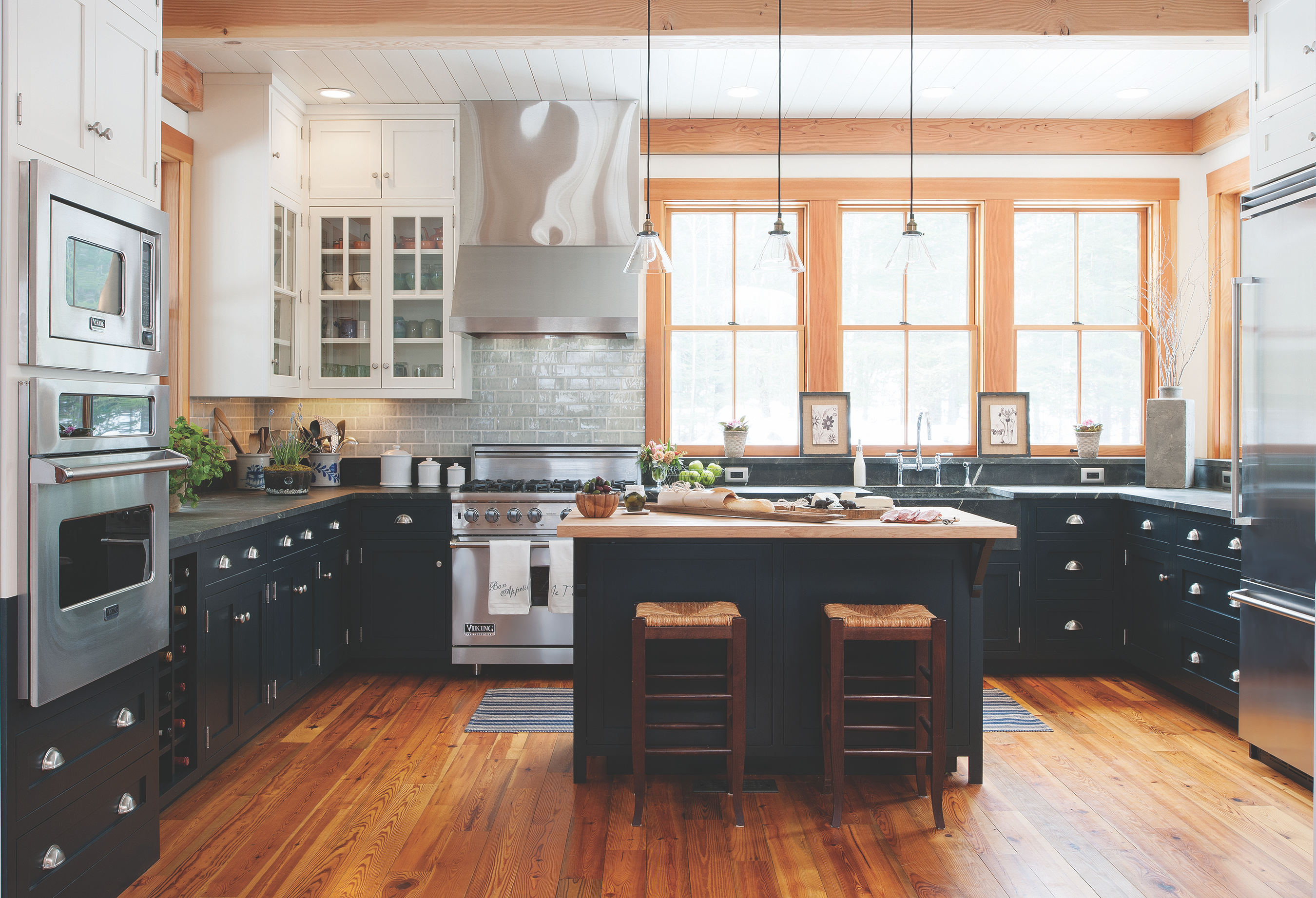 Cabinetry That Fits Any Home