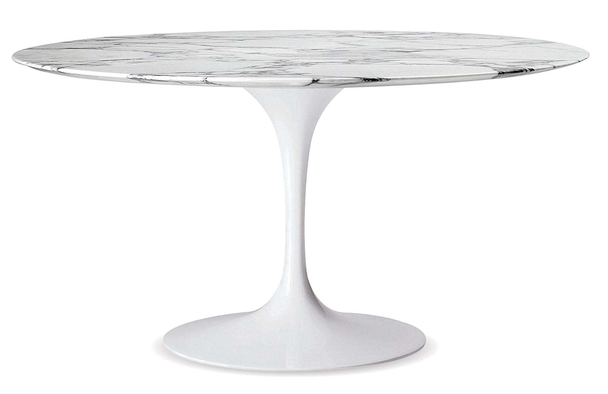Saarinen pedestal table