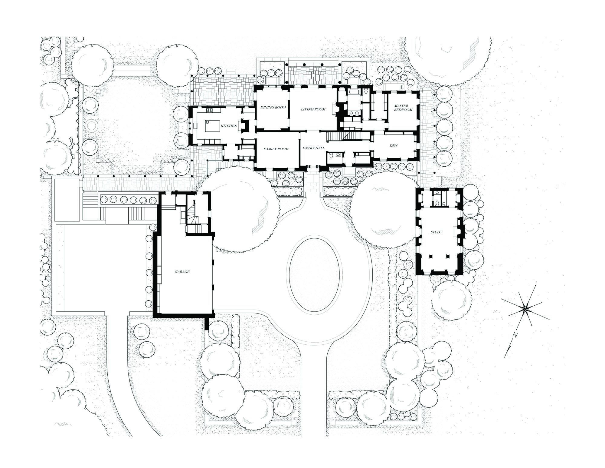 16 first floor plan_gn