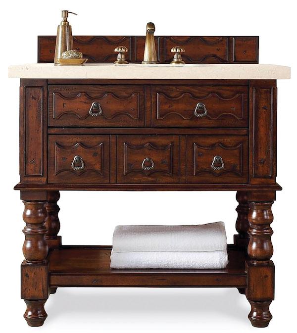 'Castilian' vanity.