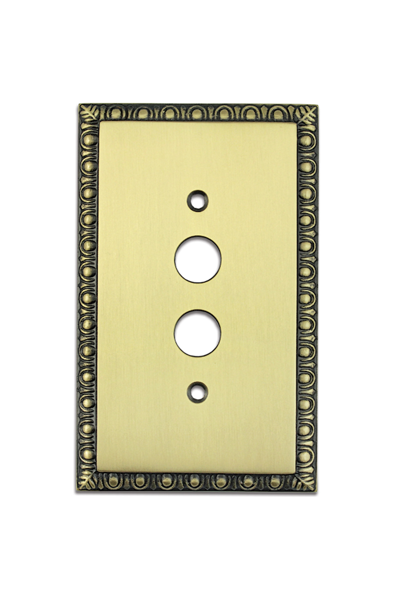 Switchplates with Style - Restoration & Design for the Vintage House ...