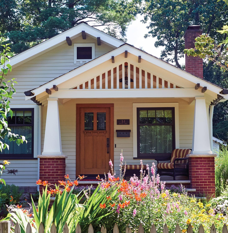 Ohio bungalow, Sears kit house