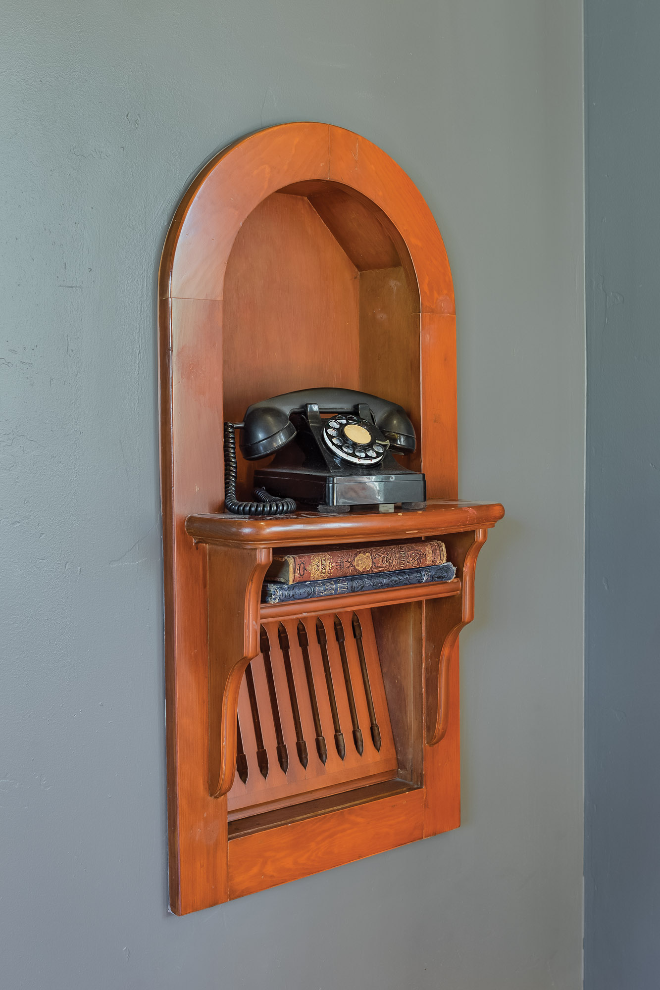 DIY Phone Niche
