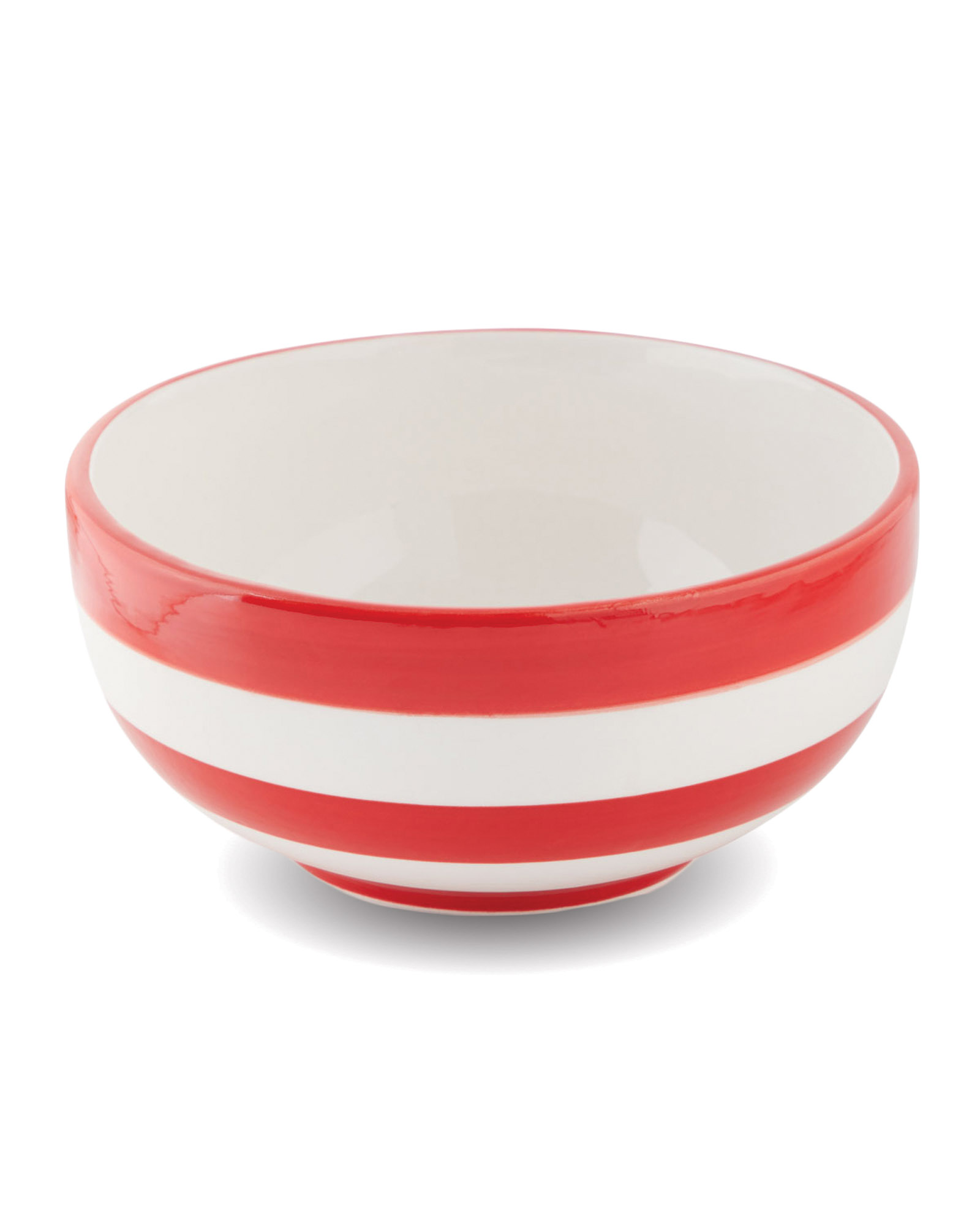 Stars and Stripes Bowl from Horchow