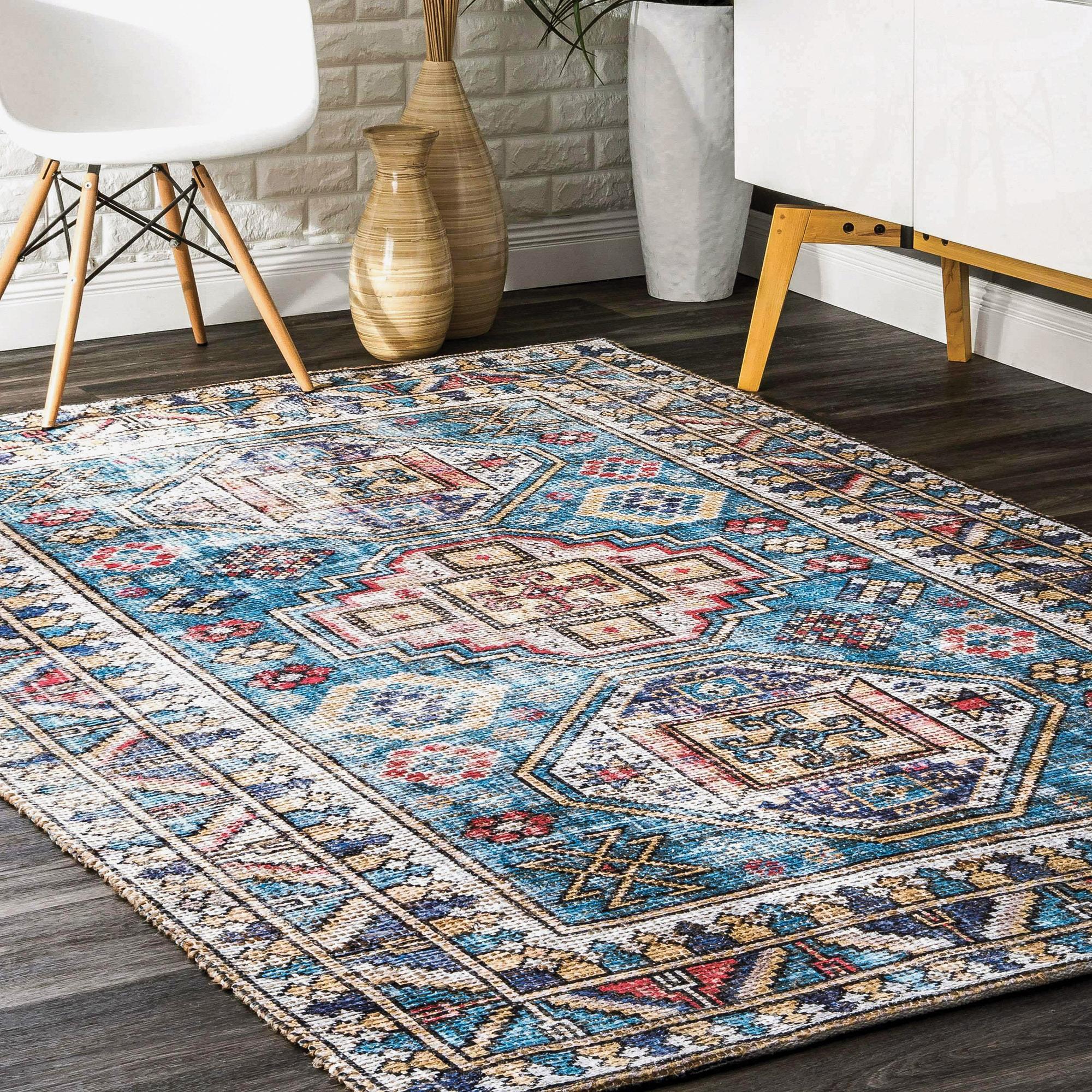 'Arlene' rug, nuLOOM