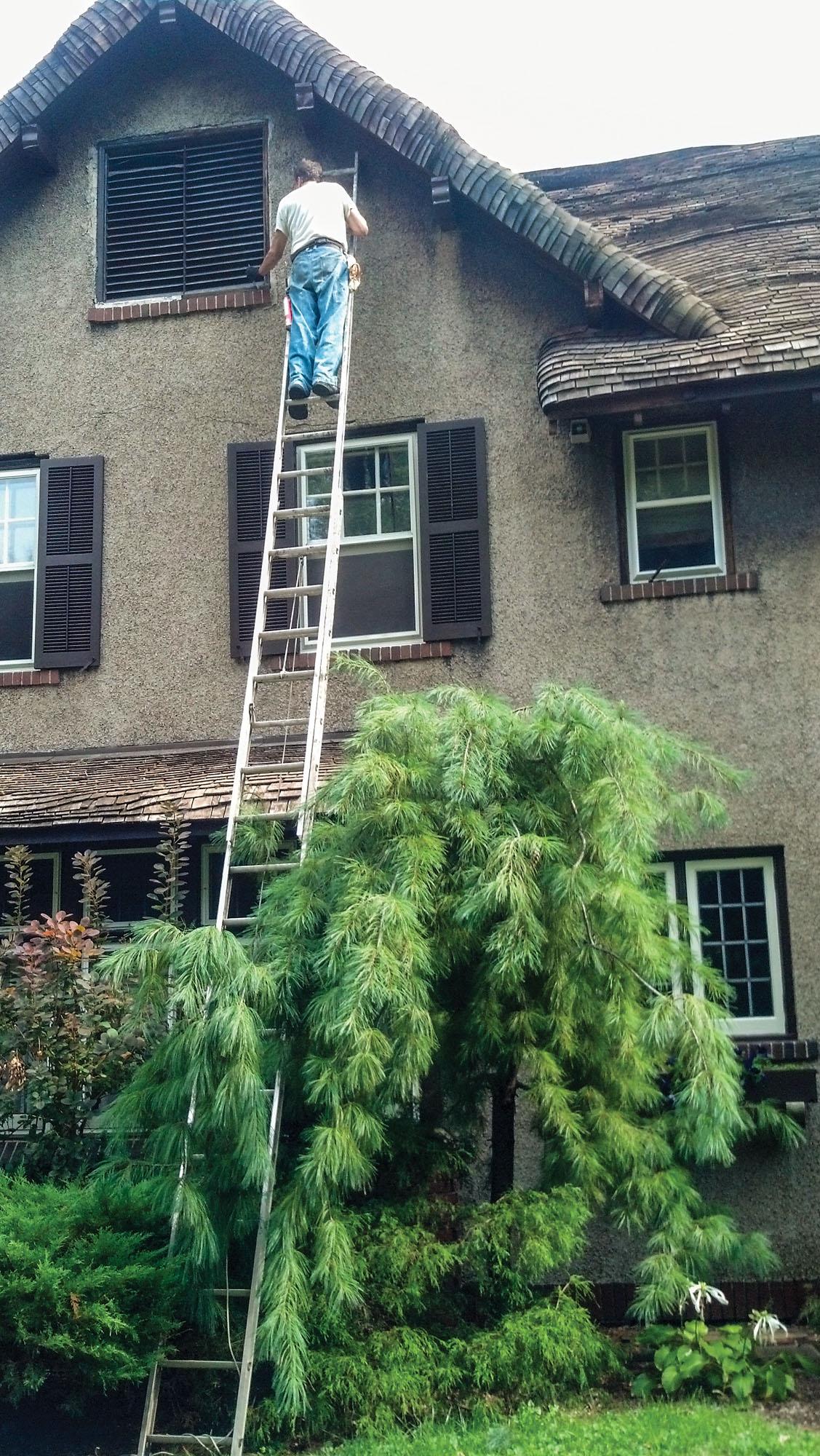 serial restorer, storybook home restoration