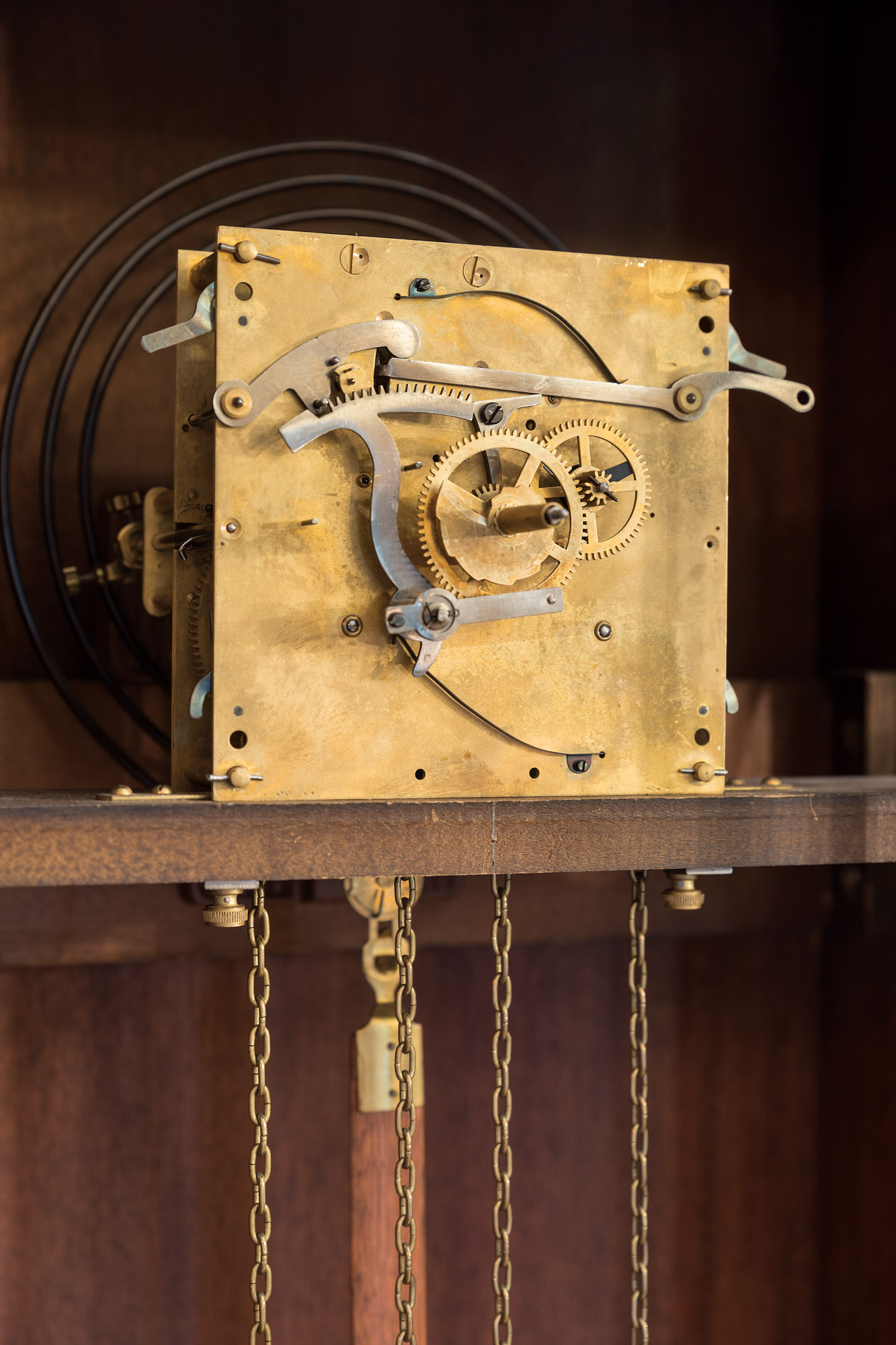 Caring For Your Antique Clock - Old House Journal Magazine