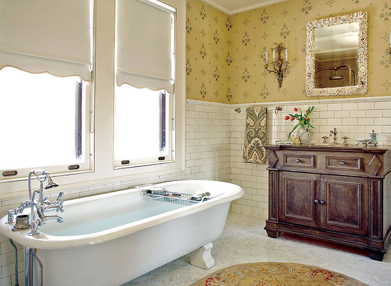 Guide to 20th-Century Bathroom Tile - Restoration & Design for the ...