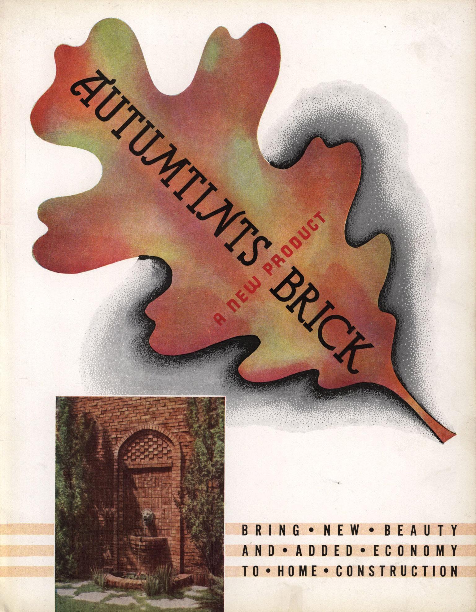 AutumTints Brick
