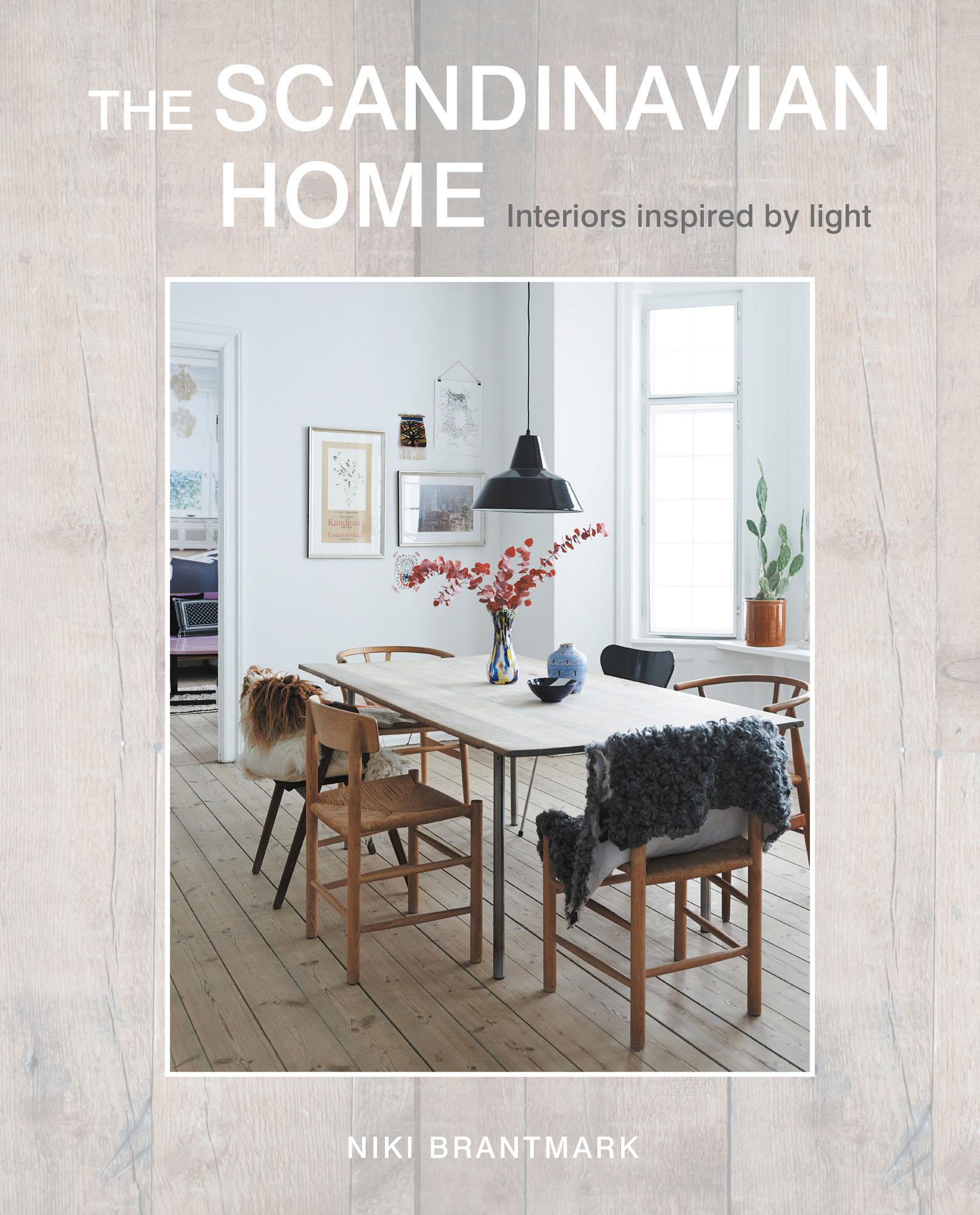 The Scandinavian Home book