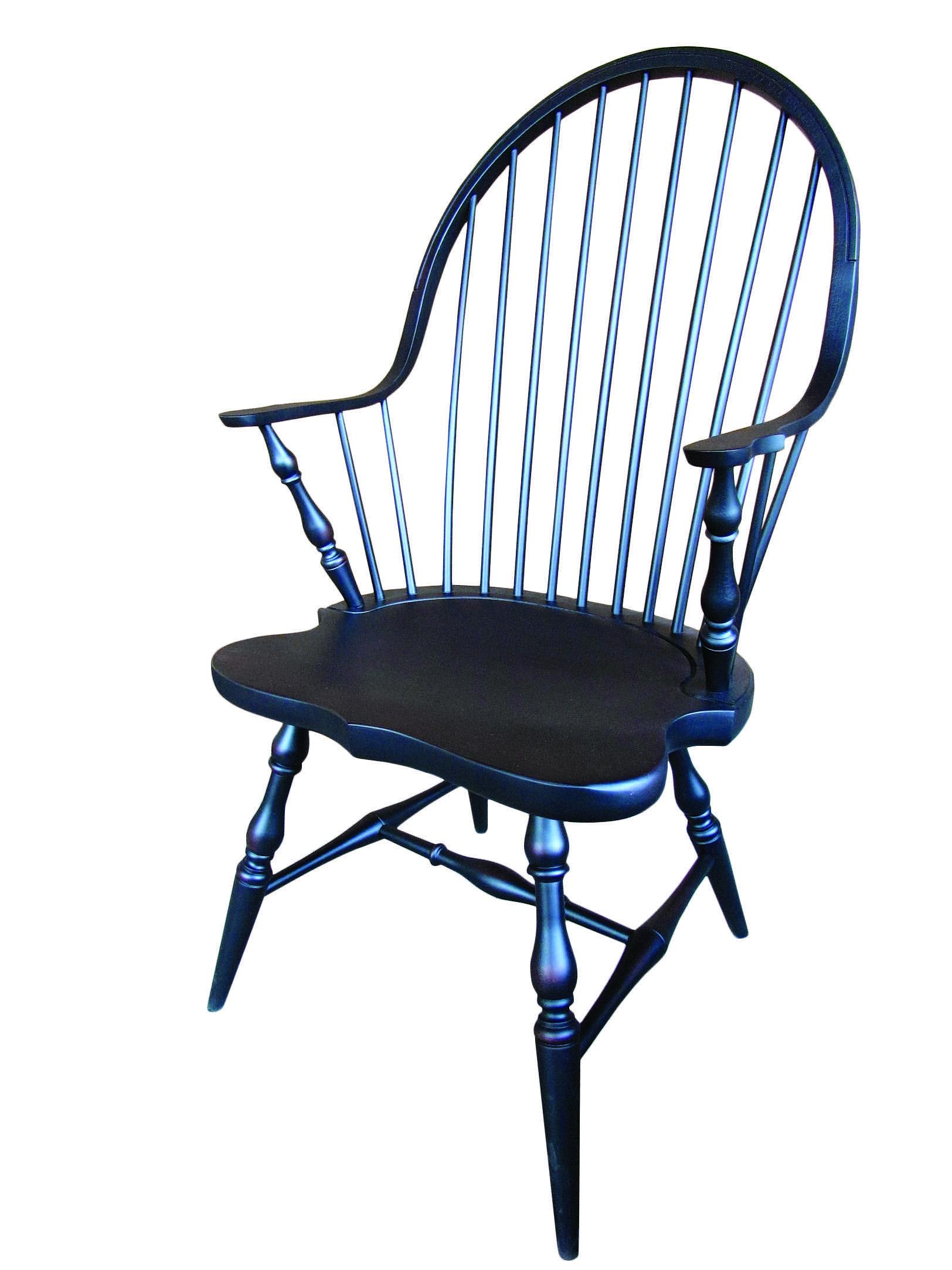 4 Martin's SILO Continuous Arm Chair_1_gn