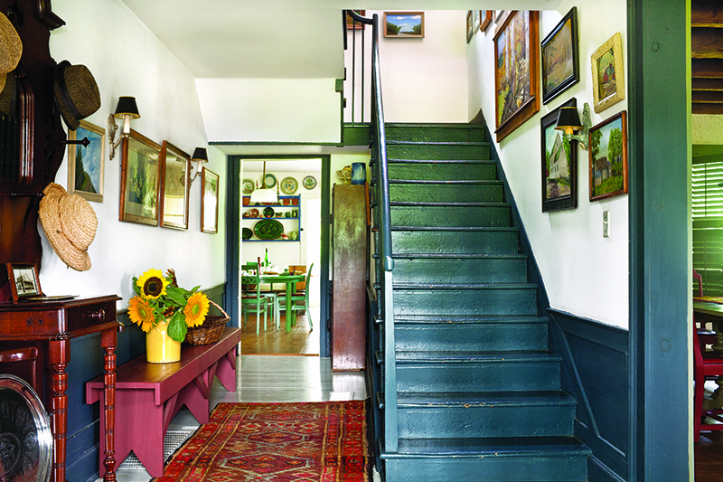 4 Stairs_Bellefield_Gross&Daley_gn