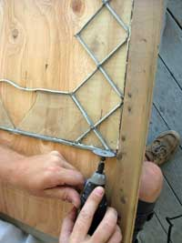 How To Repair Leaded Glass Old House Restoration