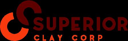 Superior Clay Logo