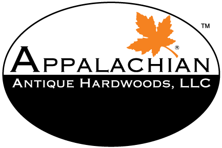 Appalachian Antique Hardwoods Logo