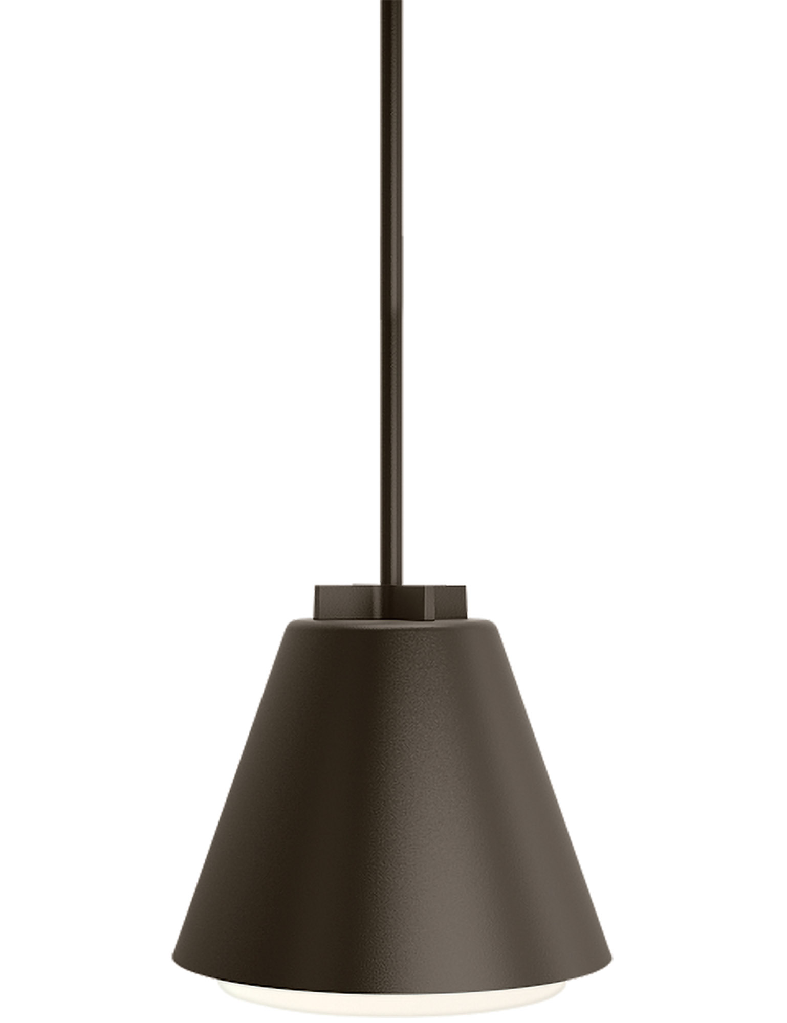 An outdoor pendent from Circa Lighting.