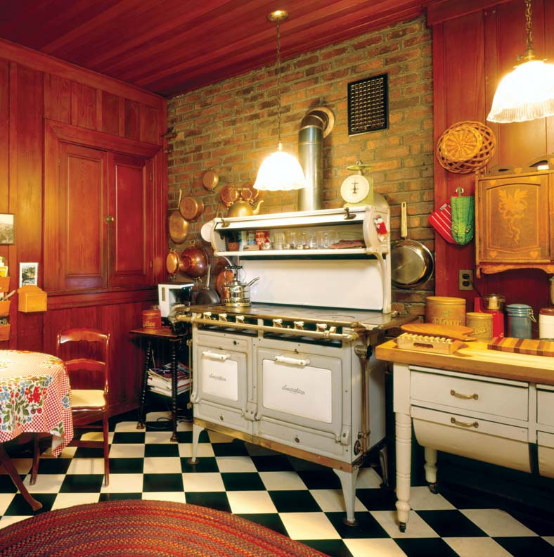 The History Of Old Stoves Restoration Amp Design For The