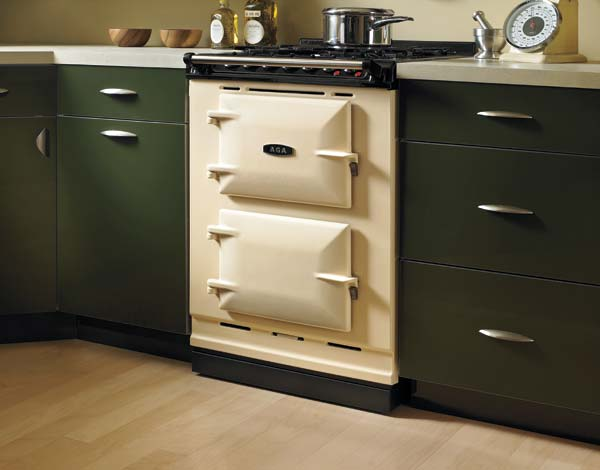 How to Choose a Kitchen Stove
