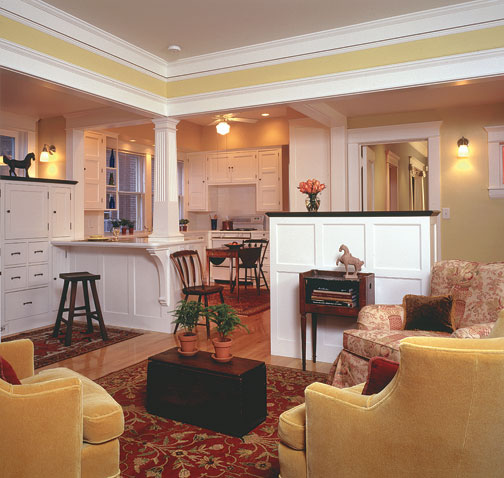 Not Just Another Home Decor Site: Restoration & Design For The