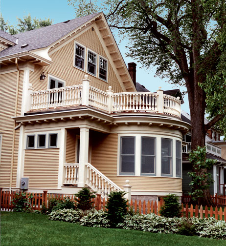 5 ideas for adding on old house restoration products for Building onto a house