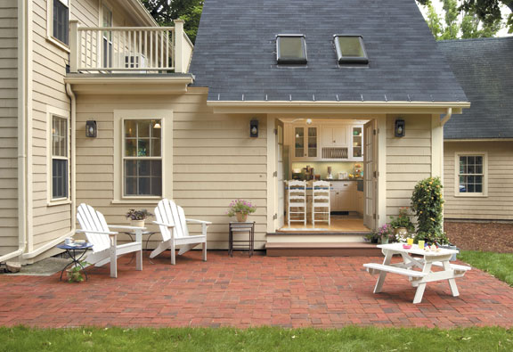 11 Ideas for Adding On - Old House Journal Magazine