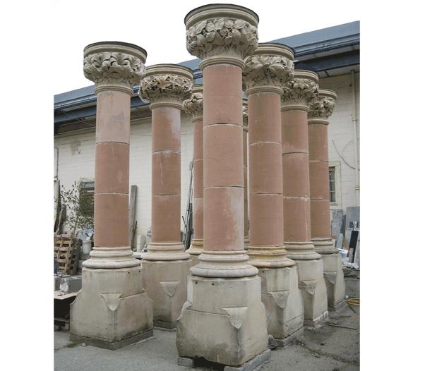 arch accents_columns