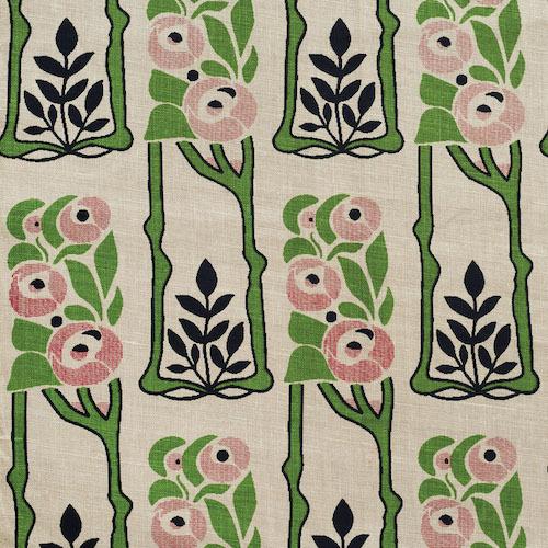 Rosebud Linen