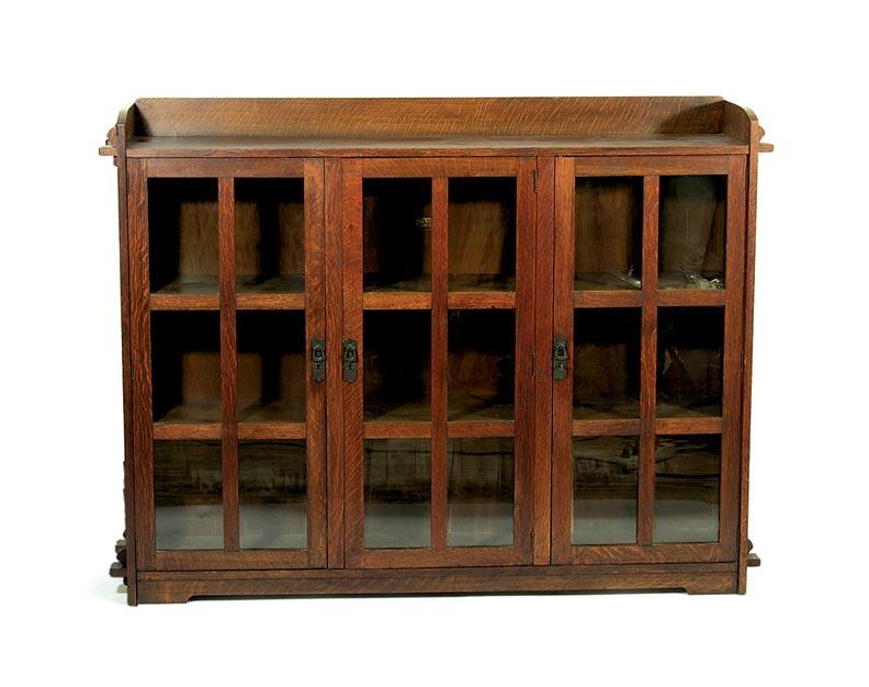 Lifetime bookcase