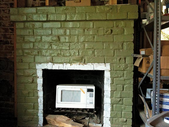 fireplace ideas for bungalows old house restoration products