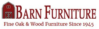 barn furniture mart logo