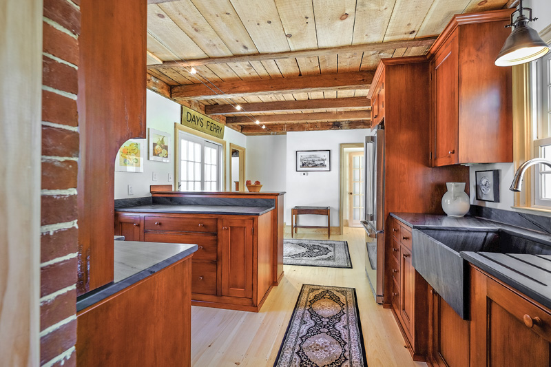 kennebec co., cabinets