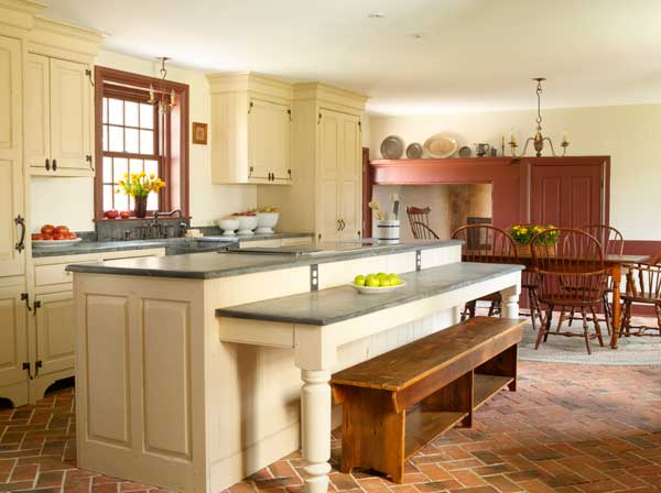 images kitchen islands designing a new country kitchen house restoration 1816