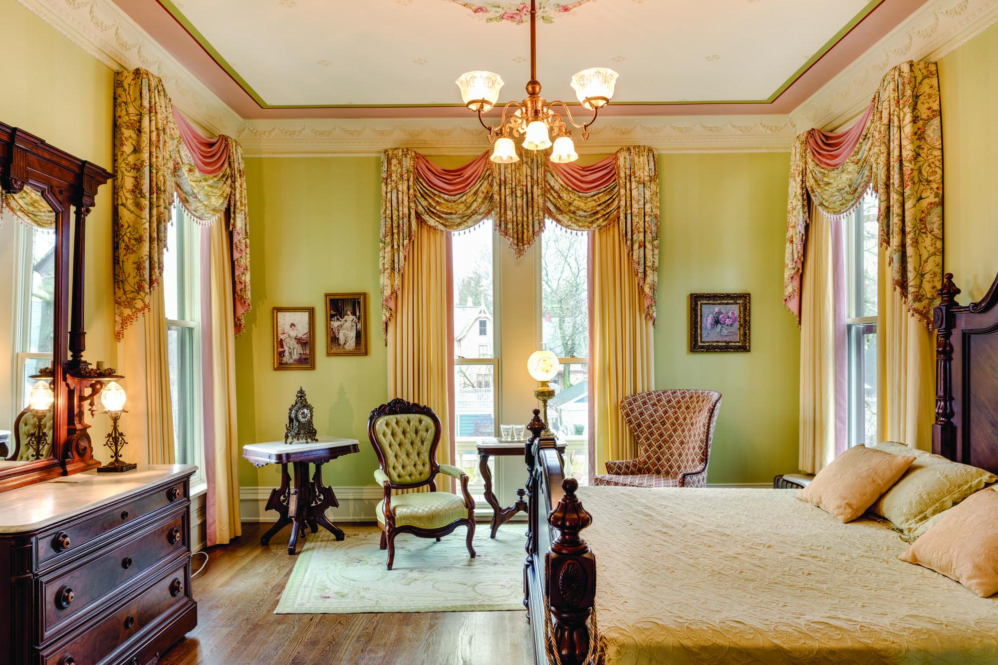 Saving A Landmark Victorian