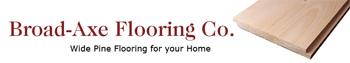 broad-axe flooring logo
