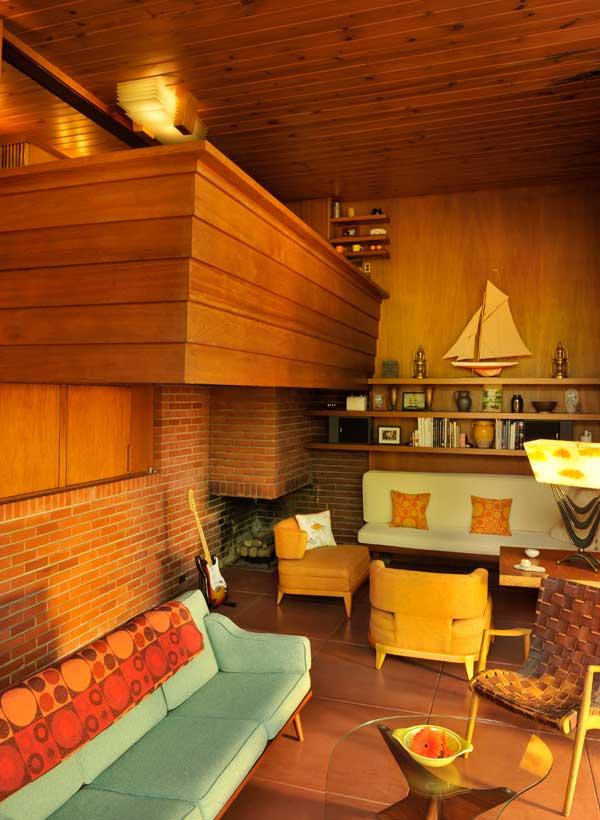 Restoring Frank Lloyd Wright's Suntop