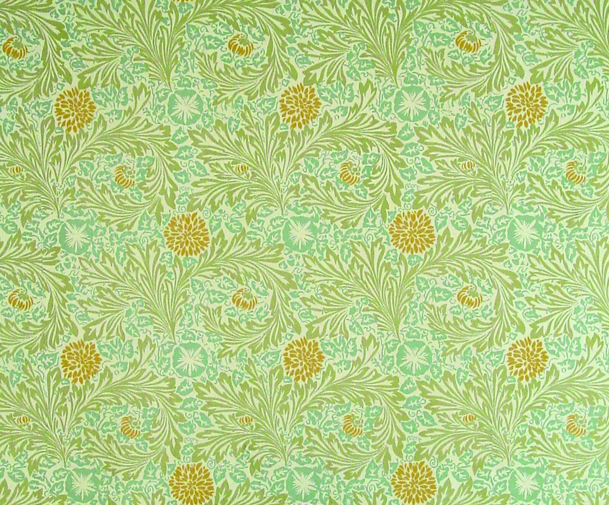 William Morris Wallpaper & Textiles