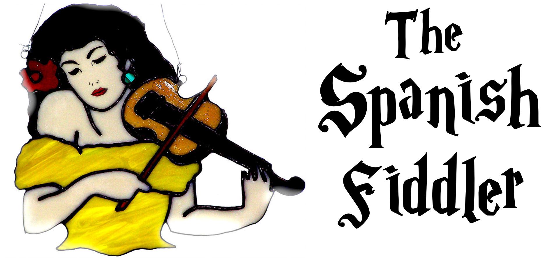 Spanish Fiddler Logo
