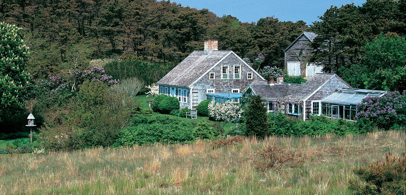 18th Century Cape Cod House Plans