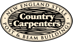 Country Carpenter Logo