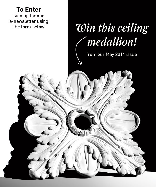 ceiling-medallion-giveaway