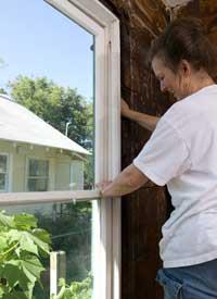How To Restore Sash Windows - Old House Journal Magazine