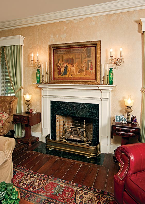 cherry-mansion-fireplace