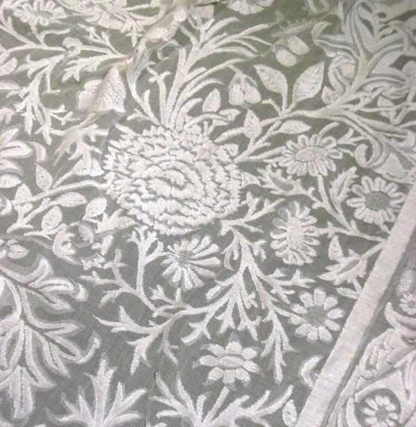 Cherwell Panel, from Cooper's Cottage Lace