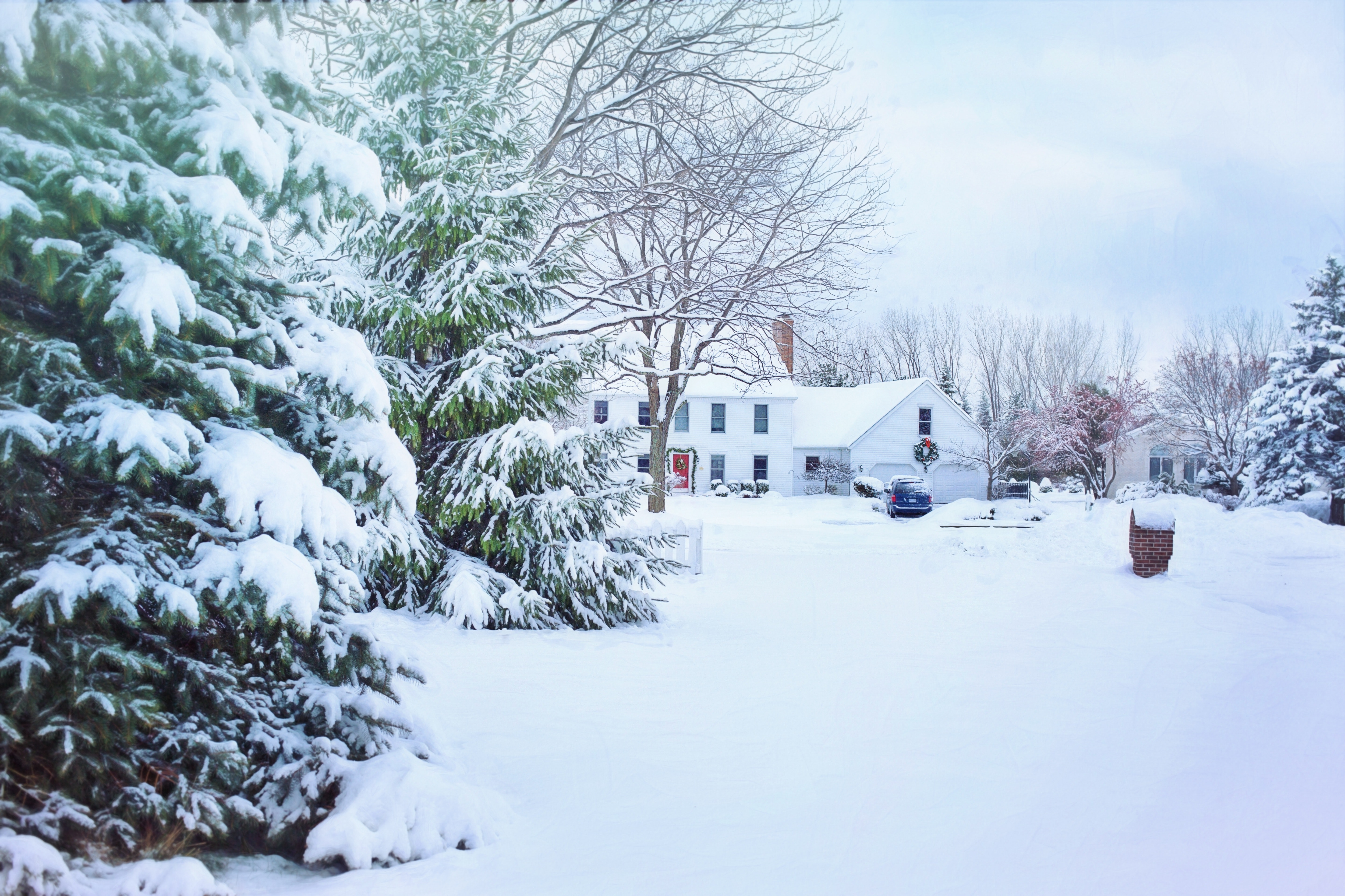 Efficient Heating in Your Historic Home