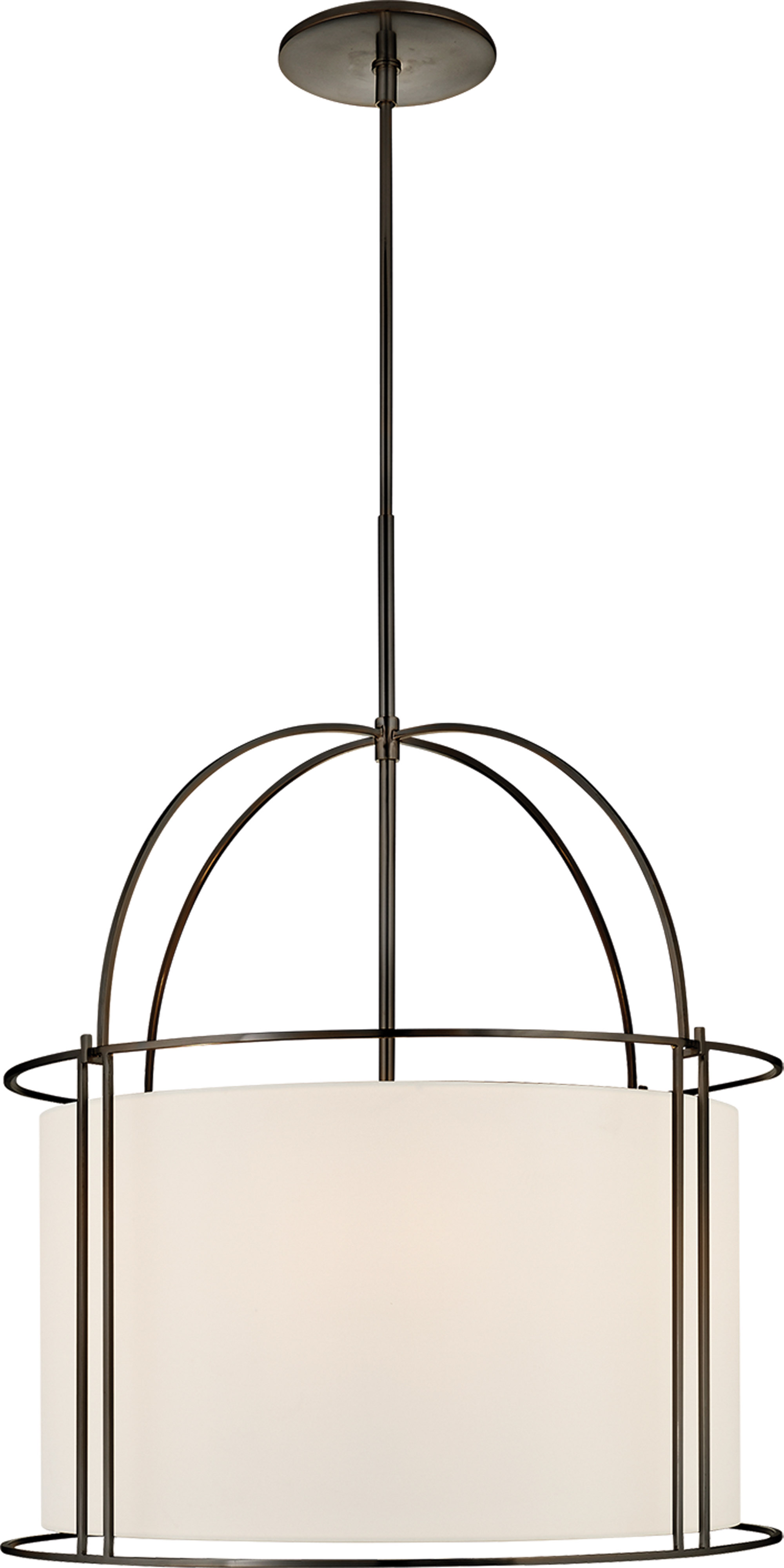 Visual Comfort lantern